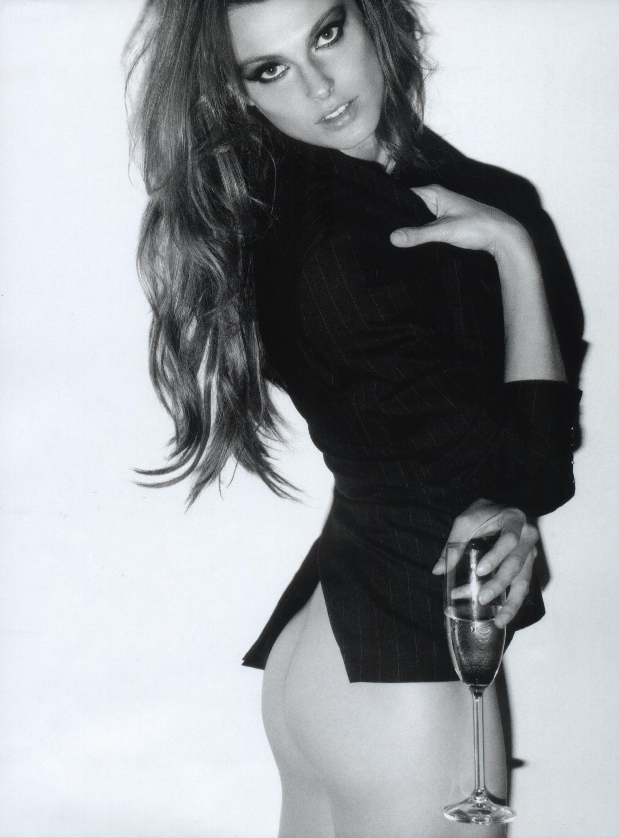 Aurelie Claudel - Wallpaper Actress