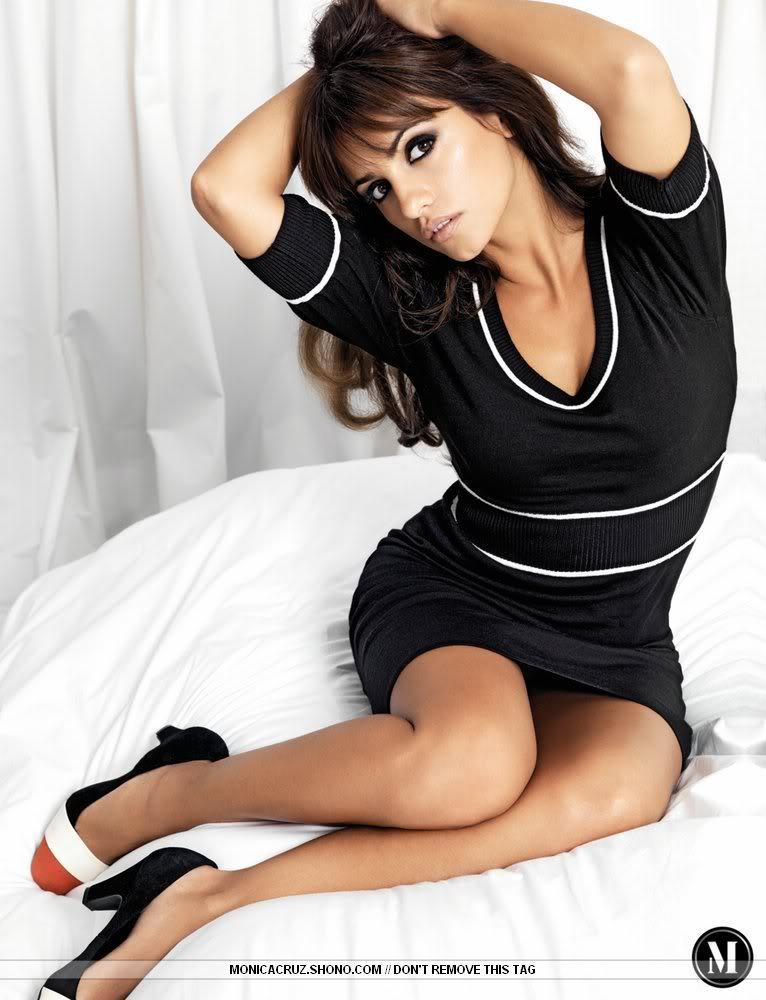 Monica Cruz Hot Monica Cruz